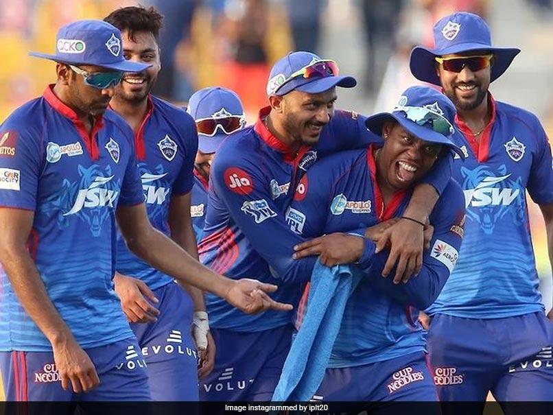 IPL 2021 Points Table Update: Delhi Capitals Climb To Top Spot After Win vs Rajasthan Royals