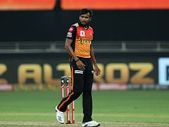 IPL 2021: Fear Grips Fans After Sunrisers Hyderabad's T Natarajan Tests Positive For Covid