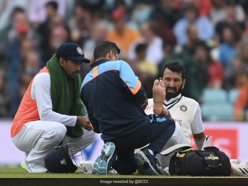 """England vs India, 4th Test, Day 4: Rohit Sharma, Cheteshwar Pujara """"Wil Not Take The Field"""", BCCI Medical Team Assessing Them"""