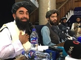 """Video : Taliban Says """"Have Right To Raise Voice For Muslims In Kashmir"""": Report"""