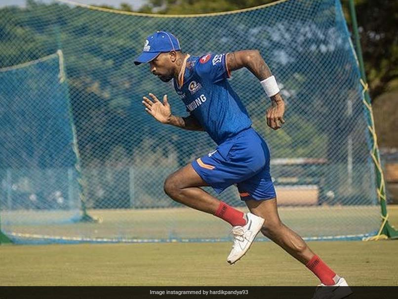 """""""If Carrying Injury, Why Selected"""": Saba Karim On Hardik Pandyas Inclusion In India T20 World Cup Squad"""
