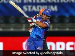 """Player-Cum-Mentor"" Shikhar Dhawan Impresses Brian Lara, Irfan Pathan With Fine Knock"