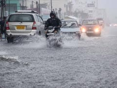 Over 7,000 People Shifted To Safer Places As Rains Batters Gujarat