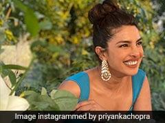 Priyanka Chopra's Summer Fashion Diaries Are The Most Stylish Throwback Post Ever
