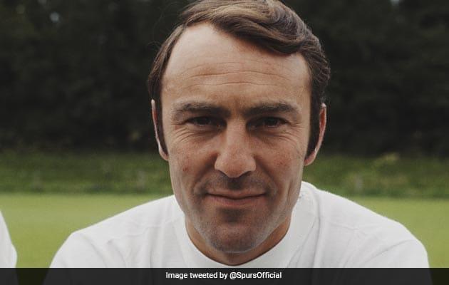 Former England Footballer Jimmy Greaves Dies Aged 81