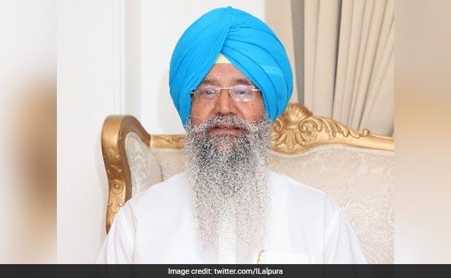 BJP Spokesperson Iqbal Singh Lalpura To Head National Minorities Commission: Report