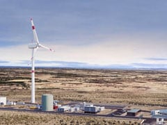 Porsche And Siemens Energy Break Ground On Low-Carbon E-Fuel Plant In Chile