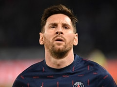 Injured Lionel Messi To Remain Out, Will Miss PSG's Ligue 1 Game Against Montpellier