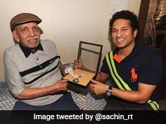 Teachers' Day 2021: Sachin Tendulkar Leads Wishes As Cricket Fraternity Extends Greetings