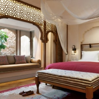 #NewHotelAlert: Experience A Regal Stay At Six Senses Fort Barwara