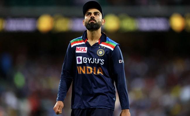 Virat Kohli's Record as India's T20I Captain Six Series Wins; Second-Most Runs as Skipper