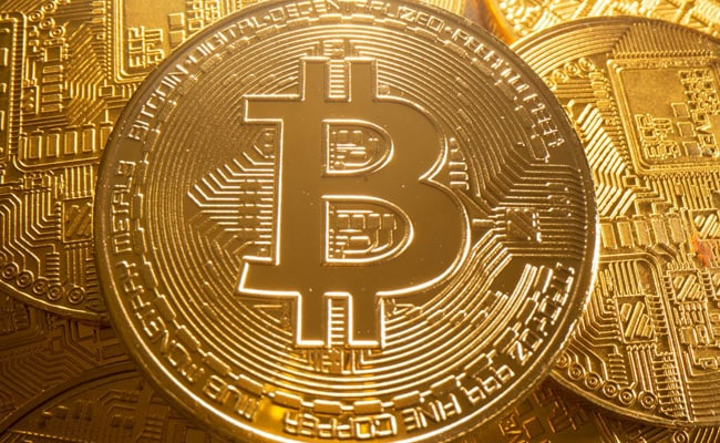 Bitcoin reached $ 50,000 for the first time in four weeks