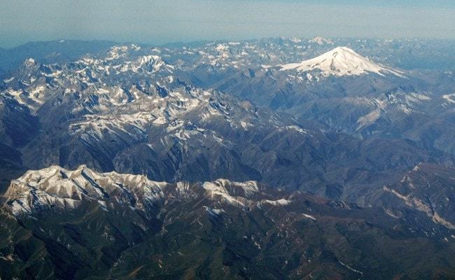 5 Climbers Die On Russia's Mount Elbrus, Europe's Highest Peak, In Blizzard