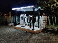 EVRE Partners With MoEVing To Add 1,000 Charging Stations Across India