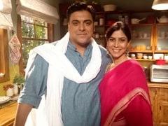 Ram Kapoor, Who Is Missing <I>Bade Achhe Lagte Hain</i> Co-Star Sakshi Tanwar, Shares Memories