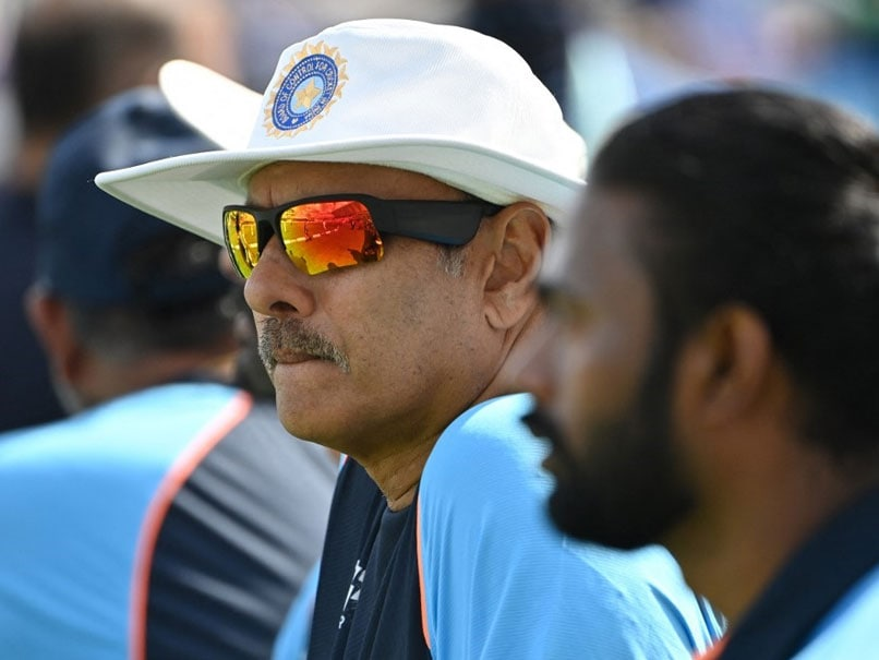Sourav Ganguly Says No Action Against Ravi Shastri On Book Launch Event Row