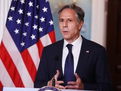 """Taliban """"Legitimacy Will Have To Be Earned"""", Says US Secretary Of State"""