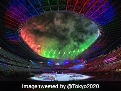 Tokyo Paralympics 2020 Closing Ceremony Highlights: Games Declared Closed In Tokyo