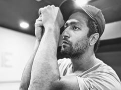 After Ajay Devgn, Vicky Kaushal To Test His Survival Instincts With Bear Grylls On <i>Into The Wild</i>. Guess The Destination