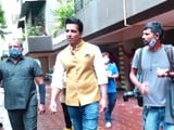 Video : Tax Officials At Actor Sonu Sood's Mumbai Home Day After Raids At Offices