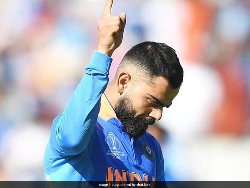 Virat Kohli To Step Down As Indias T20I Skipper Post ICC T20 World Cup: A look At His Captaincy Record In T20Is