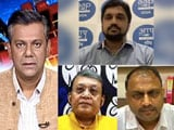 Video : In Fresh Setback, Top Goa Congress Leader Quits, Praises Mamata Banerjee