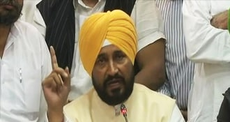 Punjab Chief Minister Meets Top Brass In Delhi Over Cabinet Formation