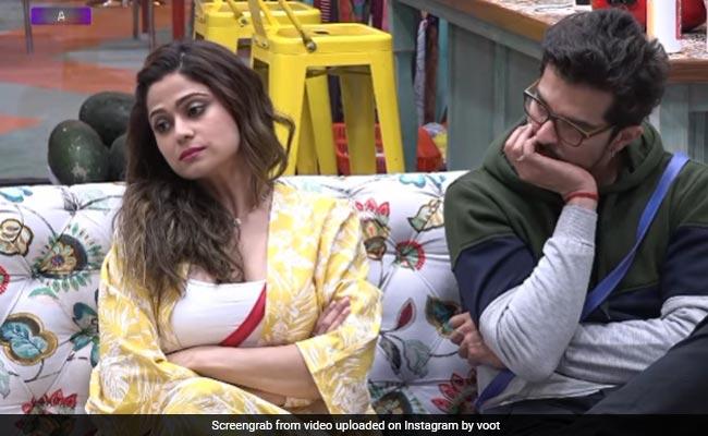 Bigg Boss OTT: Raqesh Bapat's Behaviour Made Shamita Shetty Feel 'I'm Chasing After Him'