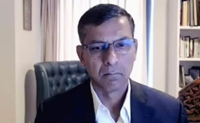 """""""Would You Call Government Anti-National?"""" Raghuram Rajan On RSS Magazine's Barb At Infosys"""