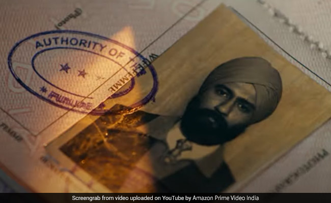 Sardar Udham Singh Teaser: Vicky Kaushal Has 'One Mission' And 'Many Faces'