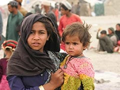 8 Children Died Of Hunger In Western Kabul, Says Ex-Afghan Lawmaker: Report