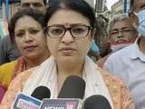 Video : BJP Fields Lawyer Priyanka Tibrewal vs Mamata Banerjee For Bengal Bypoll