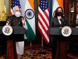 Video : India-US Relations Will Touch New Heights Under President Biden: PM Modi