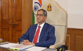 'Your Right...': Chief Justice On 50% Reservation For Women In Judiciary