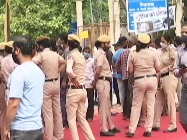 Video : Delhi Rape Victim, 9, Was Suffocated By Priest, Police Tells Court