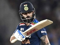 ICC T20 World Cup: Virat Kohli Says He Will Bat At Number 3 Ahead Of Warm-Up Match Against England