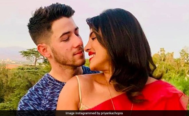 'She's The Best': Nick Jonas' Thank You Note To Priyanka Chopra After She Surprised Him On Birthday