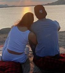 'Happy Birthday, My Life': Alia's Post For Ranbir Is A Vacation Postcard
