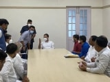 Video : Kanhaiya Kumar, Jignesh Mevani Join Congress, Meet Rahul Gandhi In Delhi