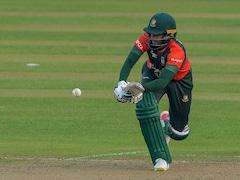 Recent Wins Boost Bangladesh's T20 World Cup Chances: Shakib Al Hasan
