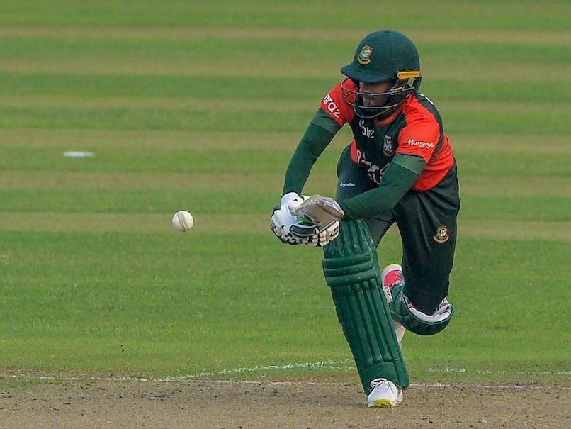 Recent Wins Boost Bangladeshs T20 World Cup Chances: Shakib Al Hasan