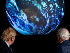 Poor Nations On UK 'Red List' Warn Of Visa Headaches For Climate Talks