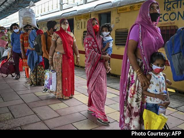 Video : Almost 90 Per Cent of Mumbai Has COVID-19 Antibodies: Survey