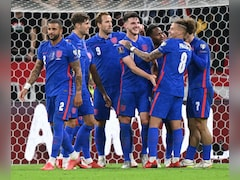 England Crush Hungary In World Cup Qualifying