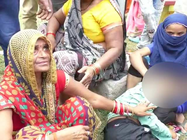 Video : In UP, Desperate Pleas For Help As Dengue Deaths Rise, Other Top Stories
