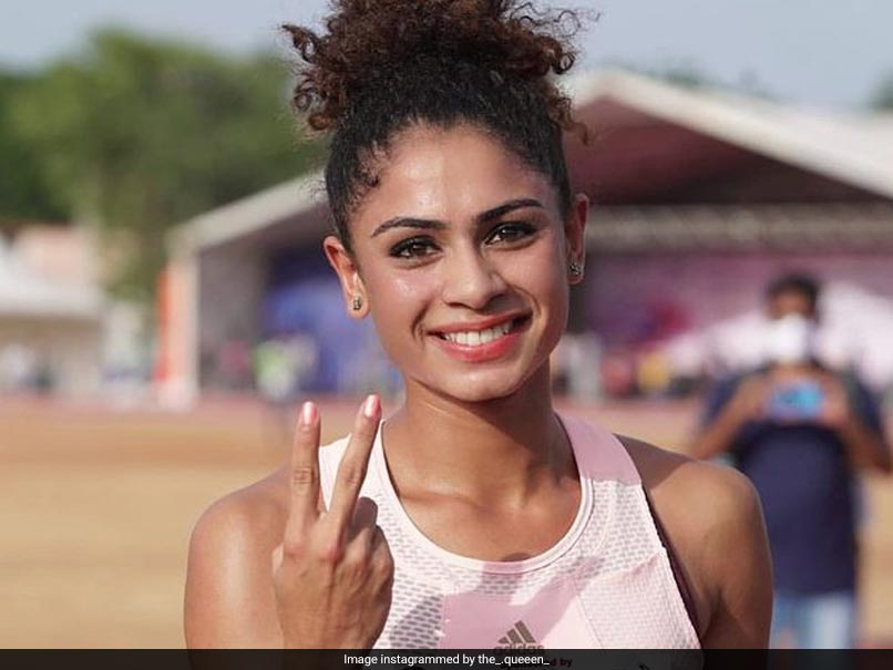 National Open Athletics Cships: Harmilan Kaur Bains Shatters 19-Year-Old Record To Win 1500m Title