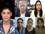 Video : Women In NDA: Real Change?