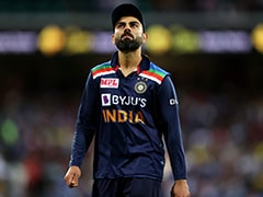 Virat Kohli To Step Down As Team India's T20I Captain After ICC T20 World Cup, Twitter In Shock