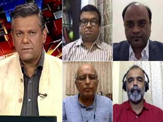Video : Kerala Accounts For 69% Of India's Daily Cases