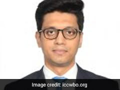 Tejus Chauhan Appointed Regional Director Of International Court Of Arbitration